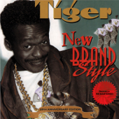 Tiger New Brand Style