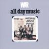War - All Day Music artwork
