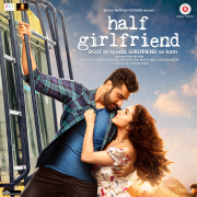 Half Girlfriend (Original Motion Picture Soundtrack) - Mithoon, Tanishk Bagchi, Rishi Rich, Farhan Saeed, Rahul Mishra & Ami Mishra - Mithoon, Tanishk Bagchi, Rishi Rich, Farhan Saeed, Rahul Mishra & Ami Mishra