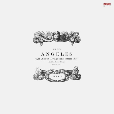 All About Drugs & Stuff - Single - Ángeles
