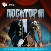 Rocktopia Live From Budapest-Rocktopia