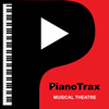 "When He Sees Me (From ""Waitress"") [Piano Accompaniment] [Karaoke Backing Track in Ab] - Pianotrax"