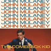 The Comeback Kid-John Mulaney