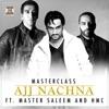 Ajj Nachna feat Master Saleem HMC Single