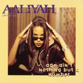 Age Ain't Nothing but a Number - EP
