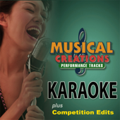 If My Friends Could See Me Now (Originally Performed by Sweet Charity) [Karaoke with Competition Edits] - EP