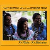 Gary Haleamau - Ke Aloha O Ka Makualani