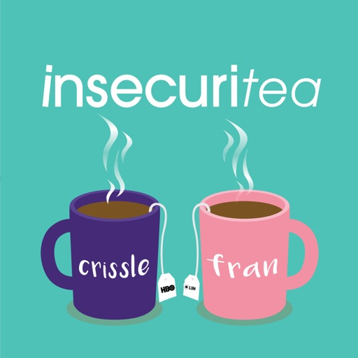 Cover image of Insecuritea: The Insecure Aftershow