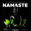 Namaste: la Mejor Música de Relajación, Ambient, New Age, Instrumental (Lluvia, Olas del Mar, Naturaleza y Ruido Blanco) - Musica para Meditar, Musica Relajante & Meditacion
