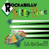 Rockabilly Kitty Rose - Black Cherry Tree