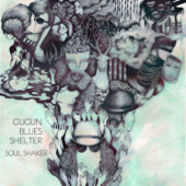 Fire Under Water Gugun Blues Shelter