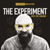 10000 MINUTES: The Experiment artwork