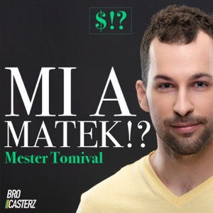 Mi a Matek Podcast