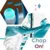 Chop On! artwork