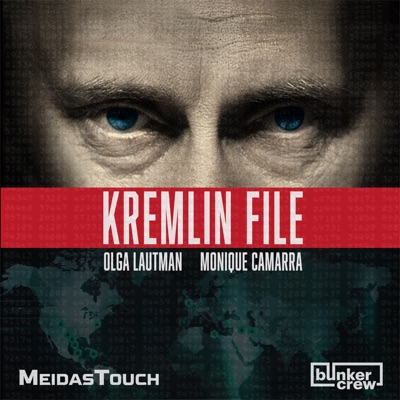 Kremlin File:Bunker Crew Media