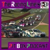 The Racing Line's Pit Box Podcast artwork