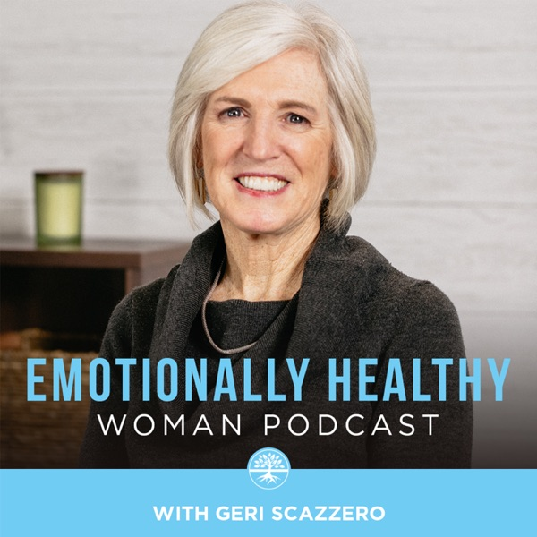 The Emotionally Healthy Woman Podcast