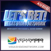 Let's Bet (Vegas Video Network) - Audio