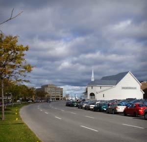 Audio - Études bibliques de l'Église de l'île Jésus   Laval   Québec