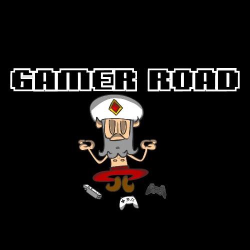 GamerRoad BlankCast