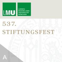 537. Stiftungsfest - Audio mit Folien podcast