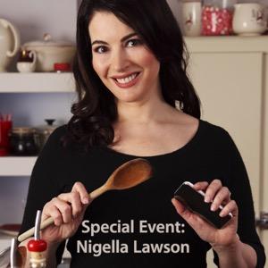 Special Event: Nigella Lawson