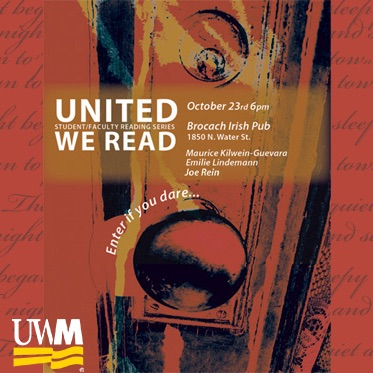United We Read-October - October 2008 Readings