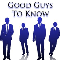 Good Guys To Know podcast