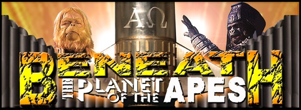 Beneath The Planet of the Apes » Podcast Feed