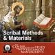 Scribal Methods & Materials