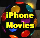 iPhone Movies podcast