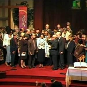 Presidential Inauguration 2010