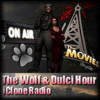 Wolf and Dulci Hour podcast
