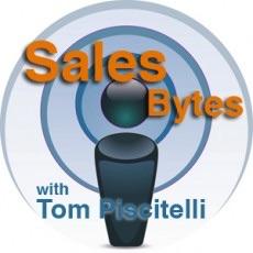 Tom Piscitelli's Sales Bytes