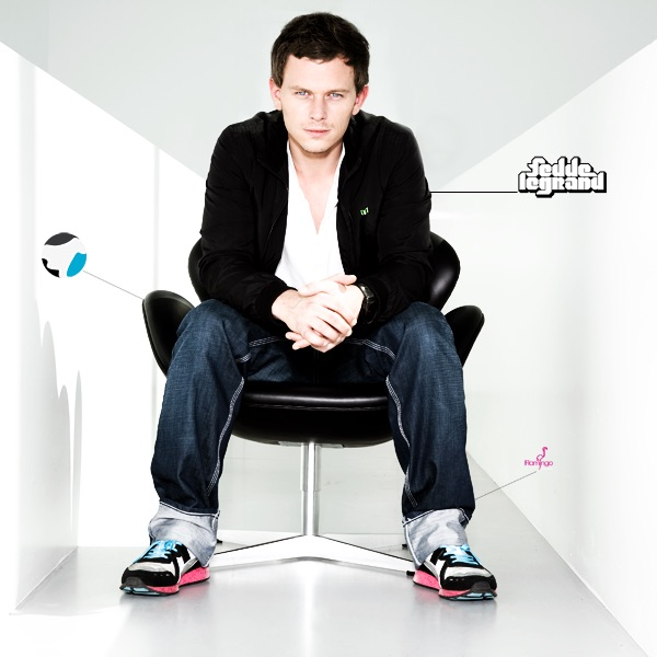 Fedde Le Grand with FLG Special's Editions