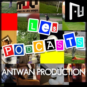 Antwan Production - Les Podcasts