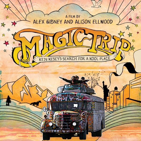 Magic Trip - Featurette