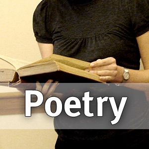 Poetry Readings at Agnes Scott College