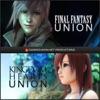 Final Fantasy & Kingdom Hearts Union artwork