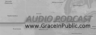 Grace in Public Radio