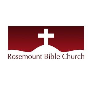 Rosemount Bible Church (RBC) » Podcast Feed