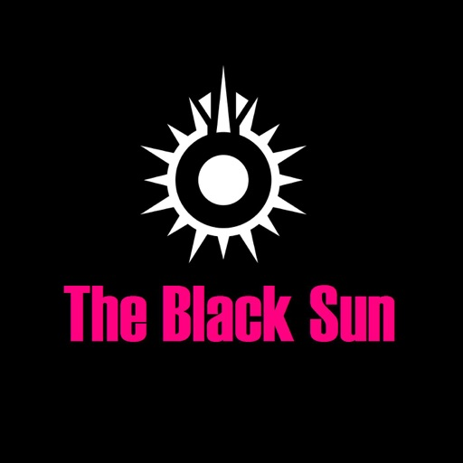 Cover image of The Black Sun
