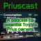 Priuscast (old feed) - See ToyotaLiveWeb.com for current feed.