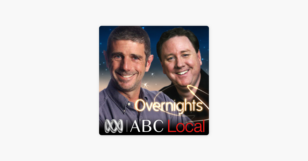 ‎Overnights on Apple Podcasts