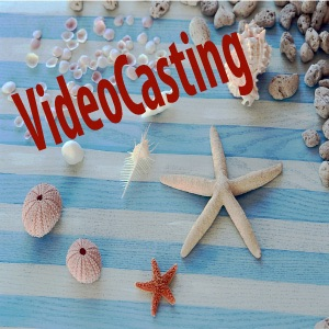VideoCasting of Diving