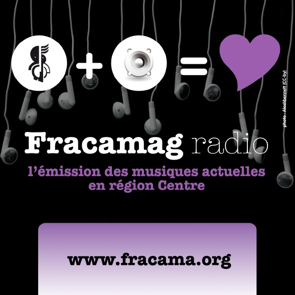 Fracamag, le podcast de la Fraca-Ma