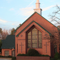 Mount Calvary Lutheran Church, Georgia podcast