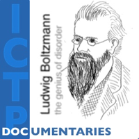 Ludwig Boltzmann: the genius of disorder podcast