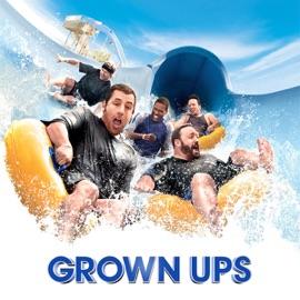 Grown Ups Movie