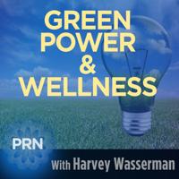 Solartopia Green Power & Wellness Hour podcast